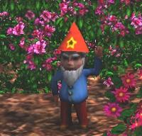 Sim Gnome